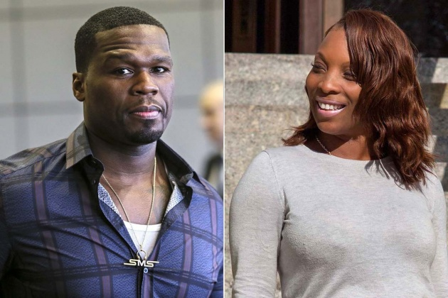 BG_50 Cent and Lavonia Leviston